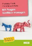 Cover-Bild zu Mit Fragen Konflikte managen