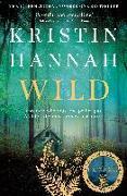 Cover-Bild zu Hannah, Kristin: Wild