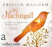 Cover-Bild zu Hannah, Kristin: Die Nachtigall