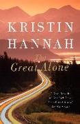 Cover-Bild zu HANNAH, KRISTIN: THE GREAT ALONE