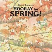 Cover-Bild zu Hooray for Spring! von Iwamura, Kazuo