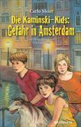 Cover-Bild zu Meier, Carlo: Gefahr in Amsterdam