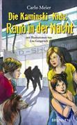 Cover-Bild zu Meier, Carlo: Raub in der Nacht