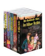Cover-Bild zu Meier, Carlo: Kaminski-Kids: Die Taschenbücher 11-15 im 5er-Paket