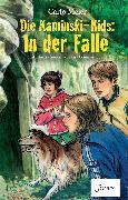 Cover-Bild zu Meier, Carlo: Die Kaminski-Kids: In der Falle (eBook)