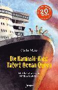 Cover-Bild zu Meier, Carlo: Die Kaminski-Kids: Tatort Ocean Queen (eBook)