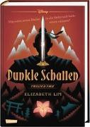 Cover-Bild zu Disney, Walt: Disney - Twisted Tales: Dunkle Schatten