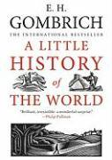 Cover-Bild zu Gombrich, Ernst H.: A Little History of the World