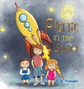 Cover-Bild zu Turner, S. K.: Picnic in the Stars