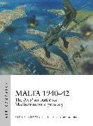 Cover-Bild zu Noppen, Ryan K.: Malta 1940-42