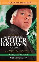 Cover-Bild zu Chesterton, G. K.: The Innocence of Father Brown, Volume 2: A Radio Dramatization