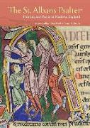 Cover-Bild zu Collins, Kristen: The St. Albans Psalter: Painting and Prayer in Medieval England