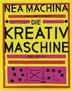 Cover-Bild zu NEA MACHINA von Poschauko, Martin