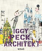 Cover-Bild zu Iggy Peck, Architekt von Beaty, Andrea