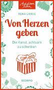 Cover-Bild zu Von Herzen geben von Lange, Rena