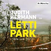 Cover-Bild zu Hermann, Judith: Lettipark (Audio Download)