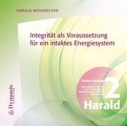 Cover-Bild zu Integrität als Voraussetzung für ein intaktes Energiesystem von Wessbecher, Harald