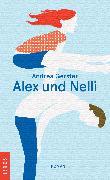 Cover-Bild zu Gerster, Andrea: Alex und Nelli (eBook)