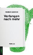 Cover-Bild zu Gerster, Andrea: Verlangen nach mehr (eBook)