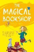 Cover-Bild zu Frixe, Katja: The Magic Story Shop