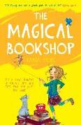 Cover-Bild zu Frixe, Katja: The Magical Bookshop