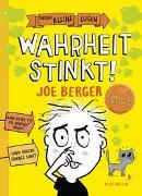 Cover-Bild zu Berger, Joe: Simons Kleine Lügen