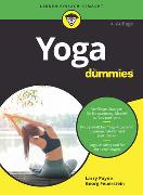 Cover-Bild zu Payne, Larry: Yoga für Dummies