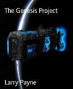 Cover-Bild zu Payne, Larry: The Genesis Project (eBook)