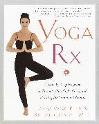 Cover-Bild zu Payne, Larry: Yoga RX (eBook)