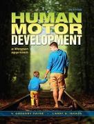 Cover-Bild zu Payne, Greg: Human Motor Development