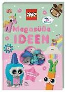 Cover-Bild zu Peet, Rosie: LEGO® Megasüße Ideen