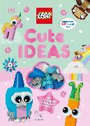 Cover-Bild zu Peet, Rosie: LEGO Cute Ideas