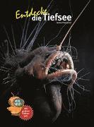 Cover-Bild zu Proscurcin, Leonie: Entdecke die Tiefsee
