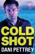 Cover-Bild zu Cold Shot (Chesapeake Valor Book #1) (eBook) von Pettrey, Dani
