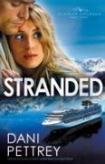 Cover-Bild zu Stranded (Alaskan Courage Book #3) (eBook) von Pettrey, Dani