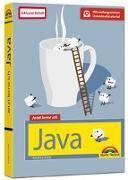 Cover-Bild zu Steyer, Ralph: Java - Der Einstieg zum Java Profi -