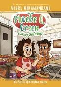 Cover-Bild zu eBook Cooking Club Chaos! #4