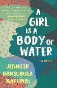 Cover-Bild zu Nansubuga Makumbi, Jennifer: A Girl Is a Body of Water