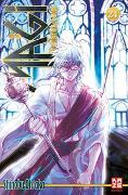 Cover-Bild zu Ohtaka, Shinobu: Magi 24
