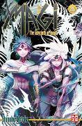 Cover-Bild zu Ohtaka, Shinobu: Magi 26