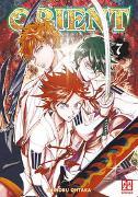 Cover-Bild zu Ohtaka, Shinobu: Orient - Band 7