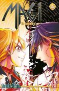 Cover-Bild zu Ohtaka, Shinobu: Magi 35