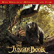 Cover-Bild zu Disney - The Jungle Book (Audio Download) von Bingenheimer, Gabriele