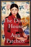 Cover-Bild zu Patchett, Ann: The Dutch House