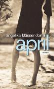 Cover-Bild zu Klüssendorf, Angelika: April