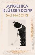 Cover-Bild zu Klüssendorf, Angelika: Das Mädchen