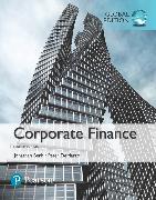 Cover-Bild zu Corporate Finance, Global Edition von Berk, Jonathan