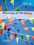 Cover-Bild zu Principles of Marketing, Global Edition von Kotler, Philip T