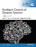 Cover-Bild zu Feedback Control of Dynamic Systems, Global Edition von Franklin, Gene F.