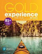 Cover-Bild zu Gold Experience 2nd Edition B1+ Students' Book von Beddall, Fiona